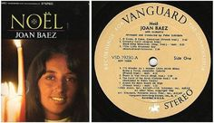 Baez, Joan / Noel / Vanguard VSD-79230 (1966), $7.50