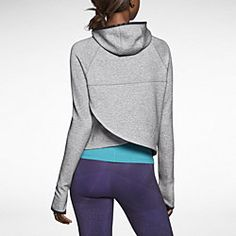 Nike Tech Butterfly Sudadera con capucha - Mujer. Nike Store ES
