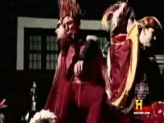 History Channel The Real Story of Halloween Part 3 of 3 (Interesting & Debatable Documentary) Youtube Halloween, Halloween Gif, Happy Halloween, Halloween History, Revelation 17, Celtic Festival, Babylon The Great, Supernatural Beings, History Channel