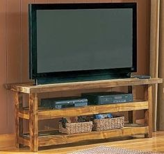 TV stand for bdrm-Pallets Projects Inspiration | Just Imagine - Daily Dose of Creativity