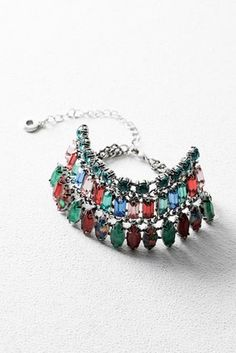 Jewelry Desigual Bracelet Maldivas
