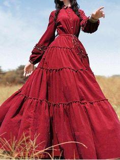 Elegant Dresses, Casual Dresses For Women, Sexy Dresses, Vintage Dresses, Vintage Outfits, Dresses For Work, Dresses With Sleeves, Sleeve Dresses, Summer Dresses