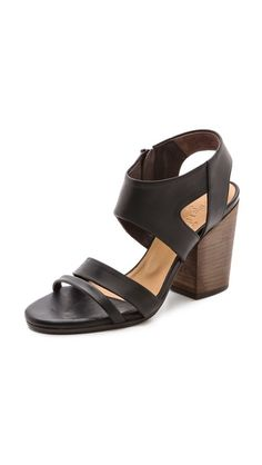 Coclico - stormed around New Orleans' craggily streets in these all weekend. Foot and shoe still both intact. Highly recommend.