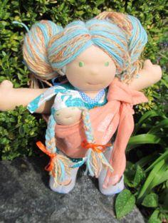 The girl's Bambolettas need babies & wraps!