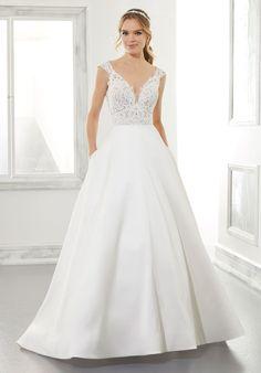 Adele Wedding Dress