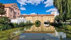 Linie5 fünf-flüsse Provence, Mansions, House Styles, Pictures, Travel Memories, Coach Tours, Manor Houses, Villas, Mansion