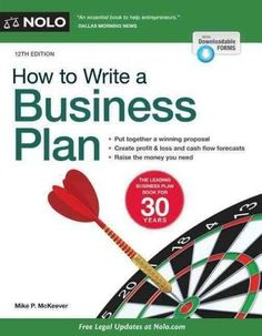How to Write a Business Plan for Investors