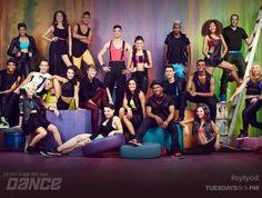 So You Think You Can Dance Season 10 Top 20 Recap  ... who did you vote for? #SYTYCD @So You Think You Can Dance