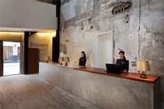 The Waterhouse Boutique Hotel di Neri