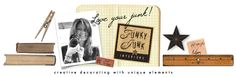 Funky Junk's Interview with The Nester about How She Makes Money with her Blog