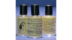"""Los Alquímicos San Cristóbal, """"los únicos alquímicos"""" fueron creados por El Alquimista,  en la década del '80, en """"la casa"""", lugar de las posteriores apariciones de la Virgen María Reina de las Flores, en San Telmo, Buenos Aires, Argentina"""