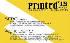 Sergi - Printed 15