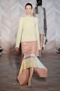 Maison Martin Margiela at Paris Fashion Week Fall 2012 - Runway Photos