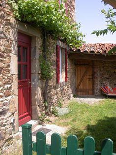 Gite rural en Auvergne - Haute Loire