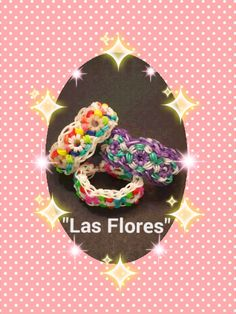 This design was created by @LoonieLoomie on instagram. It uses approx 187 bands and 3 looms (8 bar pins) to fit an adult wrist.