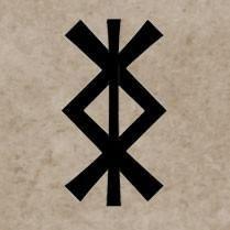 Witch Symbols, Rune Symbols, Alchemy Symbols, Symbols And Meanings, Viking Symbols, Egyptian Symbols, Viking Runes, Ancient Symbols, Witchcraft Symbols