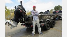 Inside Elite Boats: Jordan Lee