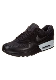 Nike Sportswear - AIR MAX 1 - Sneakers - black/anthracite/wolf grey