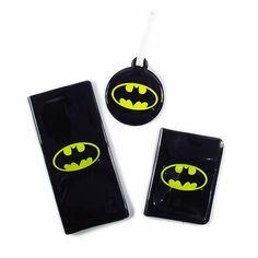 Kit Viagem Batman