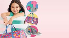 Avon has items for Children...Take a look!