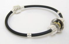 Fearless bead on our sporty bracelet.  Show her she can do it.......Confidence Beads