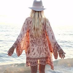 Just in! Listed in our boutique Feathers to the S.... Find it here http://thesaltywave.com/products/feathers-to-the-sky-kimono?utm_campaign=social_autopilot&utm_source=pin&utm_medium=pin