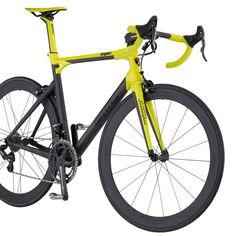 Lamborghini 50th Anniversary Edition impec collaboration with Swiss bicycle maker BMC