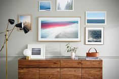 Samsung The Frame TV | HiConsumption