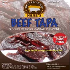 BUY NOW ! BEEF JERKY The Original. Some call it bold, some call it savory, some call it hardwood smoked with a hint of garlic. Transcending flavor profiling since the dawn of jerky. If you don't taste it, you'll never understand. Beef Tapa, Beef Jerky, Dawn, Garlic, Hardwood, Stuffed Peppers, Meat, Food, Natural Wood