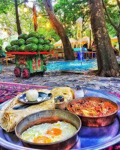 Darakeh, Tehran, Iran Iran Pictures, Iran Food, Iran Travel, Ancient Persia, Tehran Iran, Persian Culture, Luxor Egypt, Beautiful Places To Visit, The Best