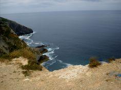 Cabo Espichel...