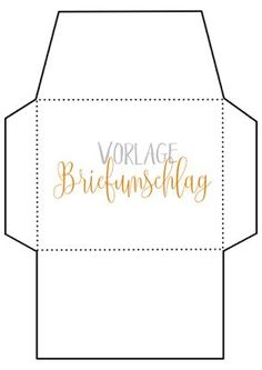 Briefumschlag Archives - New Ideas Diy Stationery Paper, Envelope Template Printable, Mail Art Envelopes, Diy Envelope, Stampin Up, Origami Box, Origami Paper, Freebies, Pocket Letters