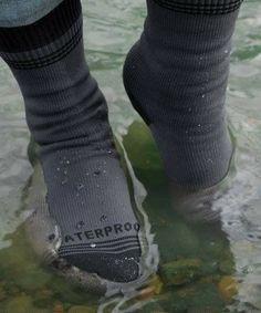 Premium Waterproof Outdoor Socks