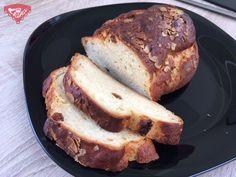 Bezlepková vianočka Banana Bread, Pork, Desserts, Cakes, Google, Table, Free, Diet, Glutenfree