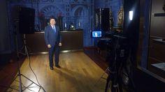 .. Y estrenamos temporada de #Entrevarales en Onda Jerez Radiotelevisión. #OJRTV