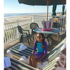 #TBT to those Summer beach days! Thank you, Sophy, for sharing this pic of your daughter rocking her Sunglasses Print HydroChic outfit: My girl loves it so much. She looks so pretty and unique in her HC and the size was a perfect fit. Thanks HC! Check o