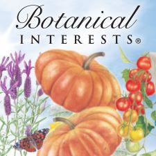 Heirloom Seeds, Organic Seeds | Seed Catalog: Vegetable Seeds & More