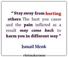 stay away from hurting others.... Media Tweets by Fatima Karim (@fatimakarimms) | Twitter. one of the best booklets Title : Did God Become Man? Book Author : Bilal Philips Number of Pages : 18.||| #islam #IslamicQuotes #Quotes #Allah #Alhamdulillah #Patience #life #death #usa #uk #canada #europe #lasvegas #new york #inspiration #inspirational | Inspirational Allah Prophet Muhammad quotes life inspiration quote usa uk canada kind be kind death quotes on life quotes love travel learn think…