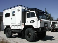 expedition vehicles - Bing images