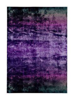 Discover the Designers Guild Phipps Aubergine Rug - at Amara Designers Guild, Tom Dixon, Contemporary Rugs, Contemporary Furniture, Interior Design Inspiration, Home Interior Design, Luxury Interior, Pantone, Woven Shades