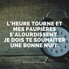 100 SMS pour dire bonne nuit mon amour (Avec images) Day For Night, Good Night, Soulmate Love Quotes, Motivation, Image Sharing, Improve Yourself, Mindset, Messages, Words