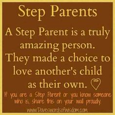 71 Best Proud to be a MOTHER images in 2012   Step parenting