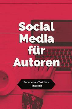 Pinterest Social Media für Autoren Social Media Trends, Social Media Plattformen, Social Media Marketing, Content Marketing, Records Management, Hr Management, Dan Brown, Affiliate Marketing, Online Marketing