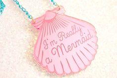 Mermaid Jewelry cute <3