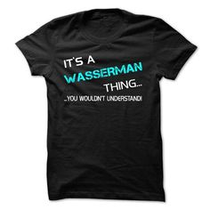nice Best vacation t shirts Never Underestimate - Wasserman with grandkids