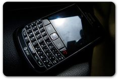 Blackberry brand manager uses iPhone to send company tweet: The company deleted the social media post, but not before several sources pointed out the #PR misstep.#socialmedia