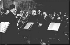 The Palestine Symphony Orchestra | Jewish Virtual Library