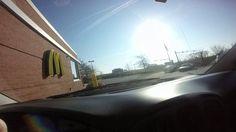 1-Minute Evangelizing at McDonald's, So Fun!!! :)