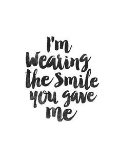 Wonderful Im Happy Quotes - Best Inspirational Quotes Im Happy Quotes, Smile Quotes, Love Quotes For Him, Quotes To Live By, Top Quotes, Funny Quotes, Make You Smile, Give It To Me, Pep Talks