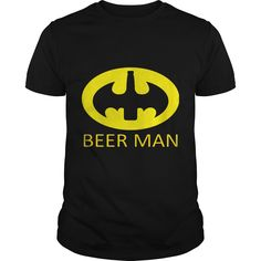 beer man | Best T-Shirts USA are very happy to make you beutiful - Shirts as unique as you are.